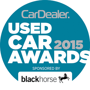 Used Car Dealer Awards