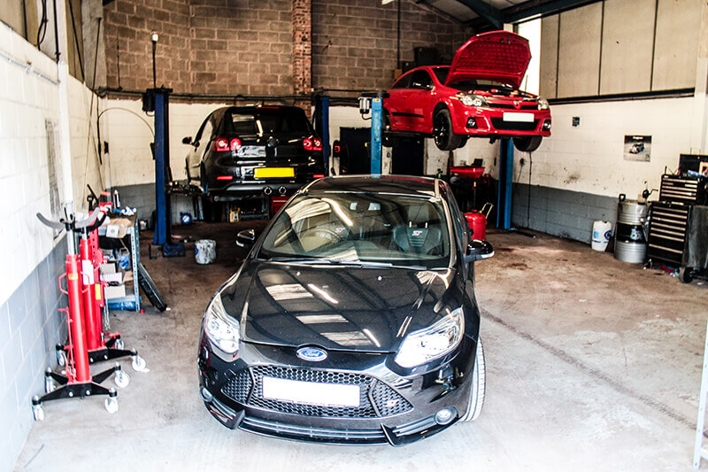 RS Car Sales Servicing